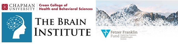 chapman-university-the-brain-institute-fetzer-franklin-fund